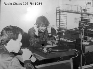 Radio-Chaos 104FM